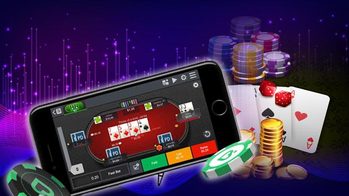Situs Judi Poker Bisa Dicari dengan Cara Paling Mudah