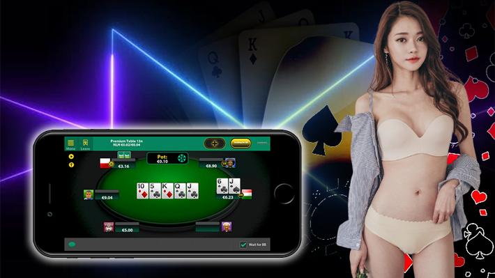 Pemain Judi Poker Online Perlu Atur Kondisi Kesehatan Mental